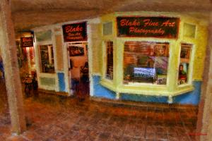 Blake Fine Art Opens A NEW Fine Art Photography Gallery On Cannery Row In Monterey