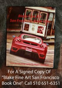 New San Francisco Fine Art Book Released